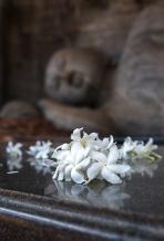Reclining Buddha, Polonnaruwa