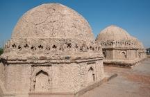 Wazirabad Tomb Complex